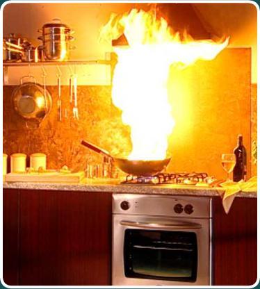 cooker2 fire