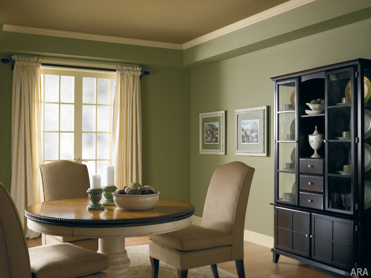 Paint hoechstetter interiors - Interior painting and decorating ...