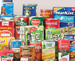 Canned Foods (Consumer Reports)