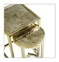 JOHN LYLE Katherine Nesting Tables 003