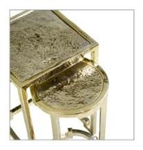 JOHN LYLE Katherine Nesting Tables 003